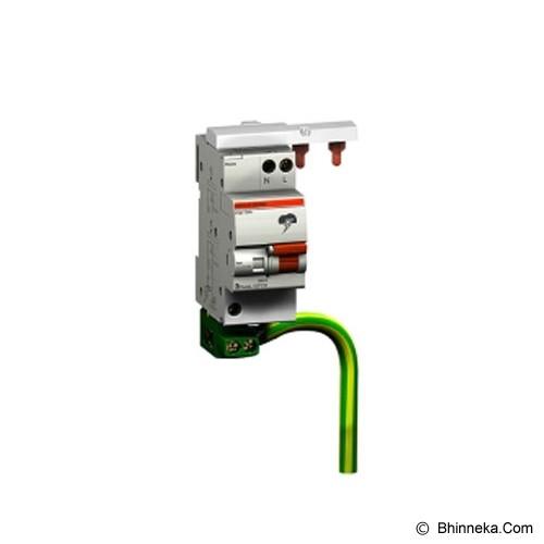SCHNEIDER ELECTRIC Surge Arrester Domae 2 Kutub [1P+N] - Miniature Circuit Breaker / Mcb